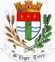 Mairie de Saint Léger Triey